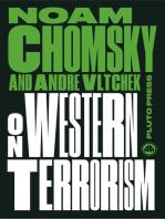 On Western Terrorism