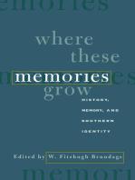 Where These Memories Grow