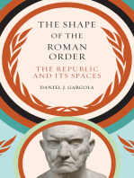The Shape of the Roman Order