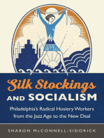 Silk Stockings and Socialism