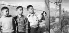 Manzanar, a History Lesson for Trump's Extreme Vetting