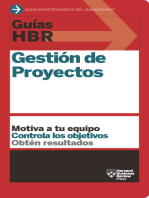Guías HBR
