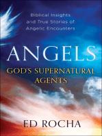 Angels-God's Supernatural Agents