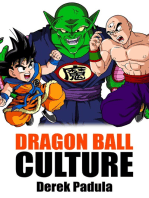 Dragon Ball Culture Volume 5