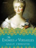 The Enemies of Versailles