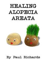 Healing Alopecia Areata
