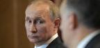 'Before, Putin Was Unpredictable; Now It's Trump'
