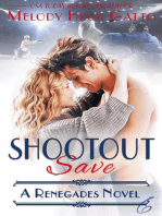 Shootout Save