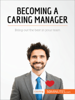 Becoming a Caring Manager