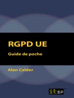 RGPD UE