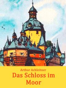 Das Schloss im Moor: Historischer Roman