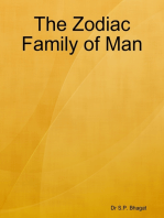 The Zodiac Family of Man