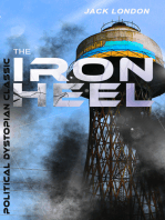 THE IRON HEEL (Political Dystopian Classic)