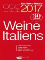 Weine Italiens 2017