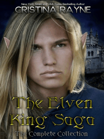 The Elven King Saga: The Complete Collection: Elven King Series
