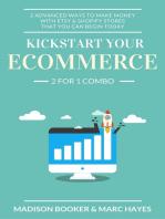 Kickstart Your Ecommerce