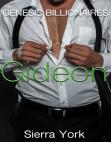 Gideon: Genesis Billionaires, #3