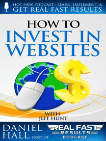 How to Invest in Websites: Real Fast Results, #36
