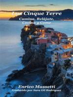 Cinque Terre (Español)