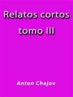 Relatos Cortos III