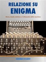 Relazione su Enigma