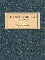Histoires du pays de l'or