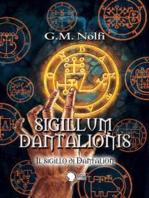 Sigillum Dantalionis - Il sigillo di Dantalion