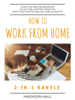 How To Work From Home (2-in-1 Bundle)