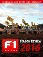 F1 Stockcars Season Review 2016