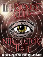 The Psionicist Guild
