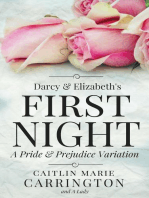 Darcy and Elizabeth's First Night