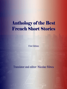 Anthology of the Best French Short Stories