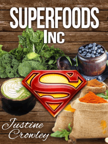 Superfoods Inc