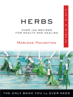 Herbs Plain & Simple