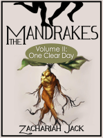 The Mandrakes, Volume II
