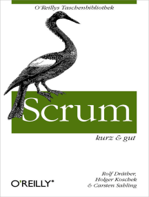Scrum kurz & gut