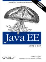 Java EE kurz & gut