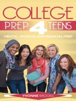 College Prep 4 Teens