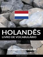 Livro de Vocabulário Holandês