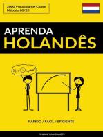 Aprenda Holandês