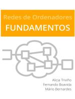 Redes de Ordenadores