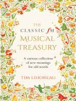 The Classic FM Musical Treasury