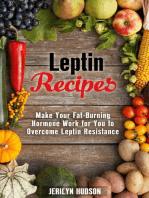 Leptin Recipes