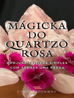 Mágicka do Quartzo Rosa