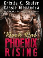 Phoenix Rising (Book 1)