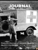Journal of an Army Medic