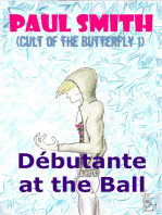 Débutante at the Ball (Cult of the Butterfly 1)