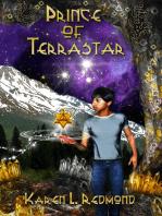 Prince of Terrastar