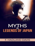 Myths and Legends of Japan