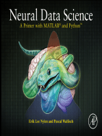 Neural Data Science: A Primer with MATLAB® and Python™